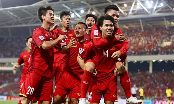 tuyển Việt Nam,HLV Park Hang Seo,Tuấn Anh,King's Cup