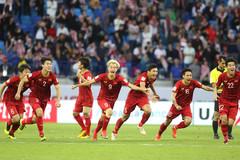 Danh sách tuyển Việt Nam đấu Thái Lan: Hoang mang với thầy Park