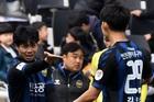 Trực tiếp Incheon United vs Sangju: Chờ Công Phượng khai hỏa
