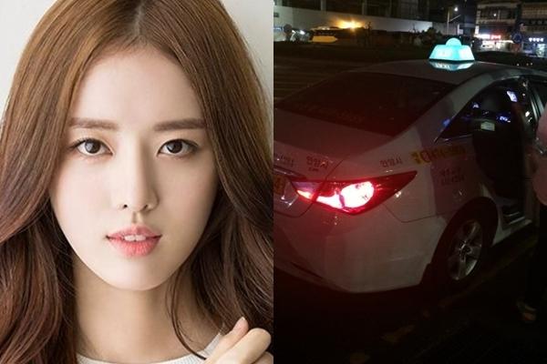 Diễn viên Hàn say rượu phạm luật giao thông gây bức xúc vì vẫn vô tư đóng phim