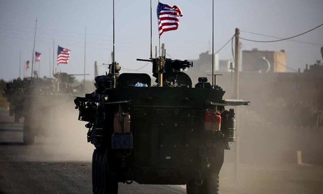 Iran,Mỹ,căng thẳng,Trung Đông