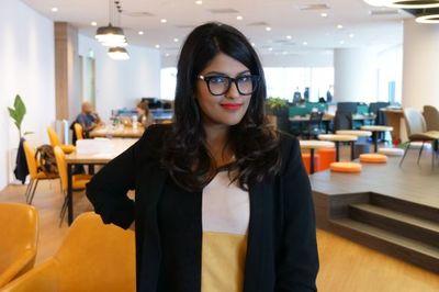 Sau buổi đi chợ đêm, cô gái 27 tuổi bỗng thành bà chủ công ty tỷ USD