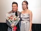 Bà xã Lam Trường: 'Tôi từng rất tủi thân khi nghĩ đến việc chồng mình từng có một đời vợ'