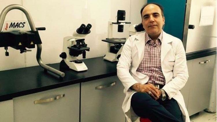 Iran,bẫy giăng sẵn,nhà khoa học,Mỹ,lệnh trừng phạt