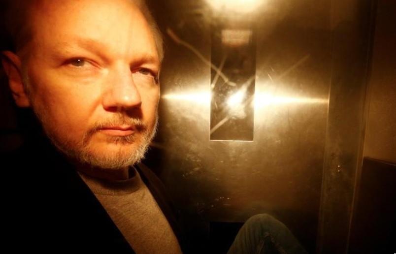 WikiLeaks,bê bối WikiLeaks,ông chủ WikiLeaks