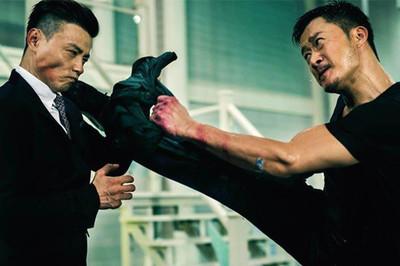 Thời 'làm mưa làm gió' của phim võ thuật Trung Quốc nay còn đâu