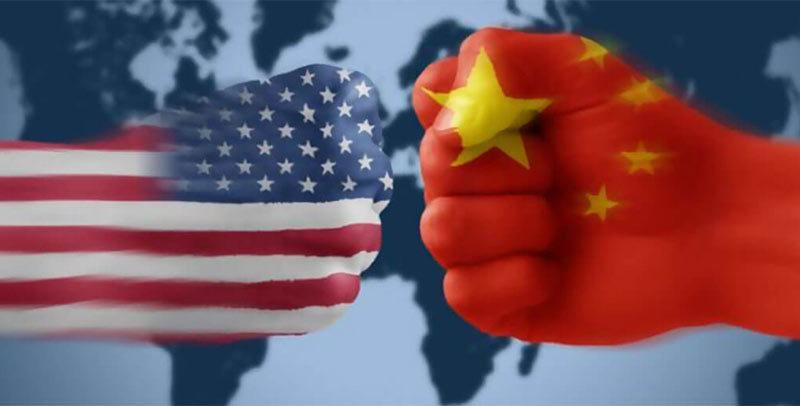 Mỹ,Trung Quốc,chiến tranh thương mại,thuế quan,thương chiến