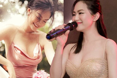 Vẻ nóng bỏng của hai nữ ca sĩ xinh đẹp nhóm HAT làm mẹ đơn thân sau ly hôn