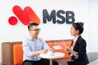 MSB ưu đãi giảm 30% phí chuyển tiền quốc tế