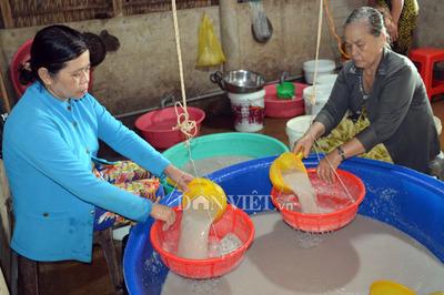 Đặc sản chả cá phi Cà Mau: Dai, ngon, ngậy, ăn 1 lần nhớ mãi