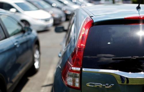 ô tô Nhật,Honda CR-V