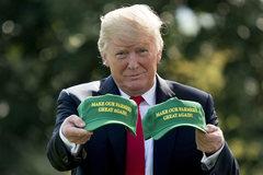 Ông Trump chi 16 tỷ đô giúp nông dân bị ảnh hưởng thương chiến