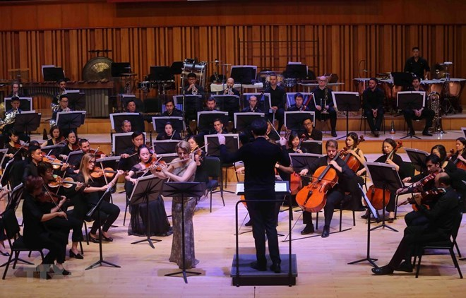 World-famous classical music to be performed at Saigon Opera House