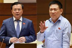 Tổng Kiểm toán tranh luận với Bộ trưởng Tài chính về truy thu thuế DN