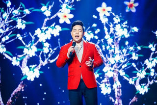 Overseas Vietnamese singer Quang Le to perform solo in HCM City