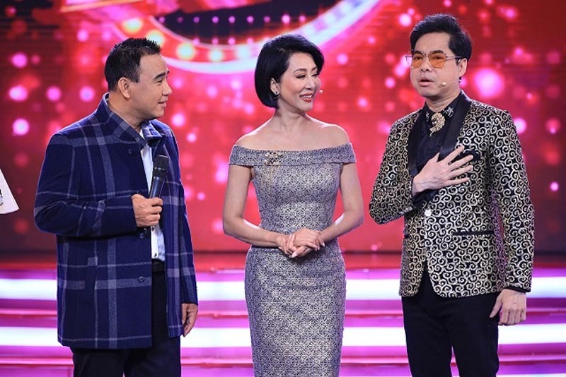 Ngọc Sơn tiết lộ Quyền Linh là tỷ phú MC, xây gần chục căn nhà