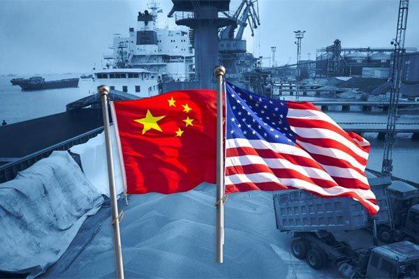 chiến tranh thương mại,Mỹ,Trung Quốc,vận tải