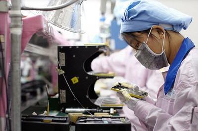 Bỏ Việt Nam, đối tác Apple mở nhà máy ở Indonesia