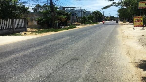 Tông 2 mẹ con tử vong ở Quảng Nam: Tài xế khai hoảng sợ nên bỏ chạy