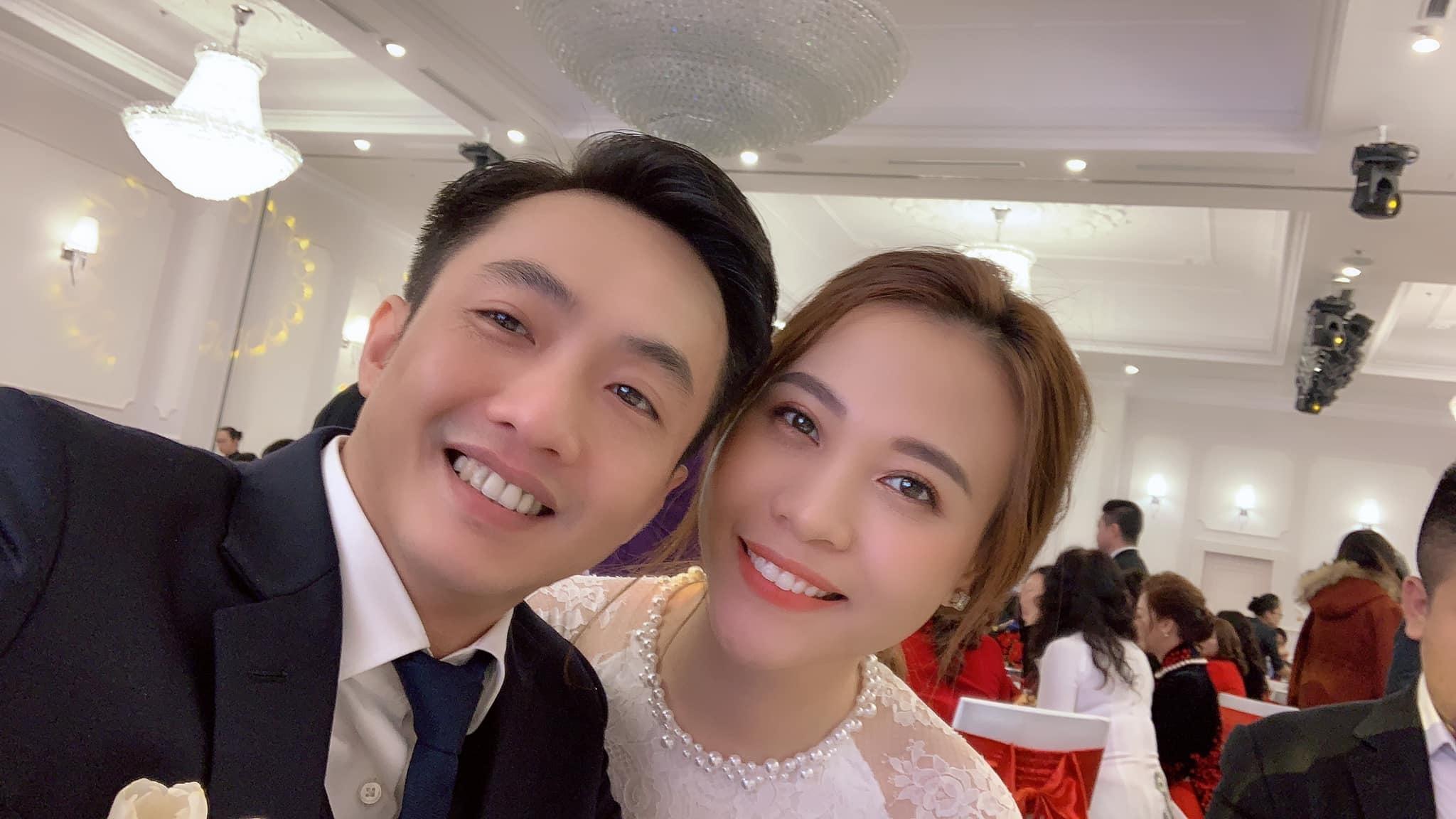 Đàm Thu Trang,Cường Đô La