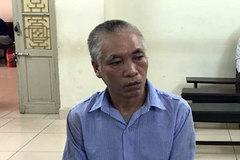 Hà Nội: Kết cục cho kẻ giết hàng xóm, đốt xác phi tang