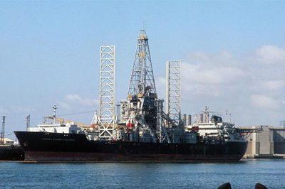 Ly kỳ sứ mạng trục vớt tàu ngầm Liên Xô của CIA