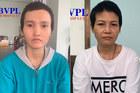 Vụ án thi thể trong bê tông: Tiết lộ lời khai nữ nghi phạm ngoan cố nhất