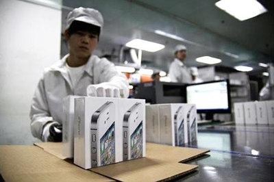 Bỏ qua Việt Nam, đối tác Apple sang Indonesia mở nhà máy