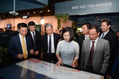Ra mắt Tổng Công ty công nghiệp công nghệ cao Viettel - VHT