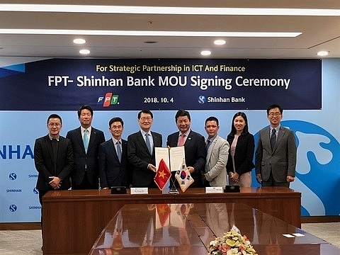 South Korea, a strategic partner for Vietnam's fintech development