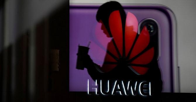 Amazon Nhật ngừng bán tất cả sản phẩm của Huawei