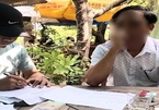 Bắt quả tang Phó phòng kinh tế huyện ở Quảng Nam nhận hối lộ 20 triệu