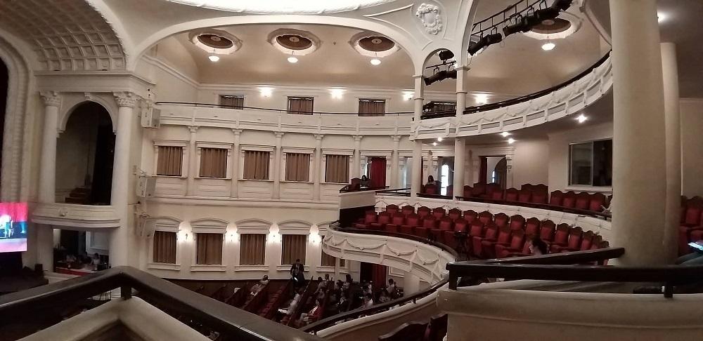 Xây nhà hát ở Thủ Thiêm: Kinh phí 1.500 tỷ đồng là rất nhỏ