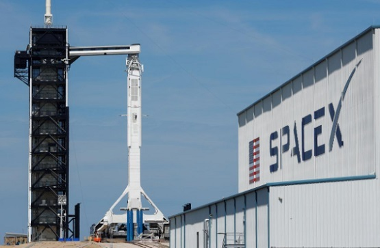 SpaceX,Internet,Internet toàn cầu