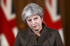 Thủ tướng Anh tuyên bố từ chức từ 7/6