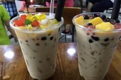 Cửa hàng kinh doanh trà sữa có tiếng ở Hà Nội dùng nhiều nguyên liệu nhập lậu