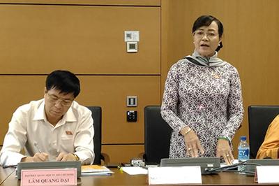 Có nên giảm một nửa số Phó chủ tịch HĐND cấp tỉnh, huyện?