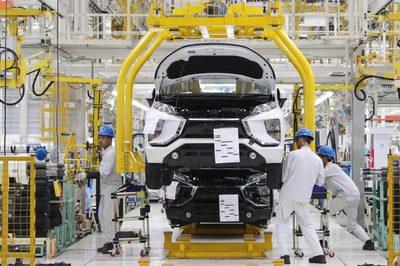 Nhà máy Mitsubishi Indonesia nói gì về lỗi trên Xpander?
