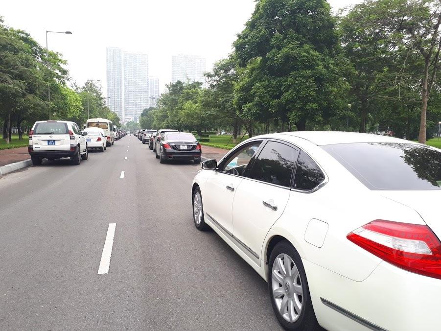 Sau 20 năm: Việt Nam lắp ráp 250 ngàn ô tô, Thái Lan chế tạo 3 triệu xe