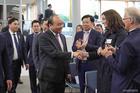 Thủ tướng: DN là chủ thể quyết định thành công hợp tác Việt Nam-Na Uy