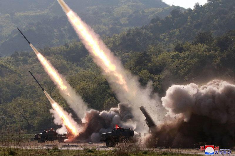 Kim Jong Un ra điều kiện đàm phán với Mỹ
