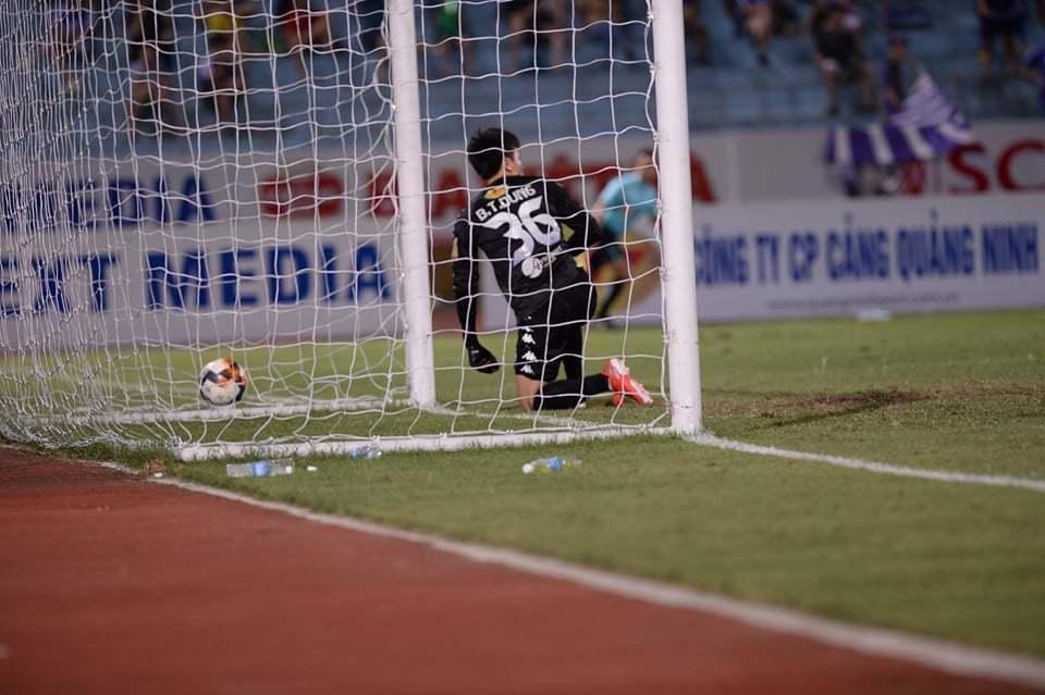 Bùi Tiến Dũng,HLV Park Hang Seo,tuyển Việt Nam,King's Cup