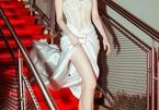 Ngọc Trinh bị chỉ trích khi gọi ồn ào thảm đỏ Cannes là 'màn trình diễn để đời'