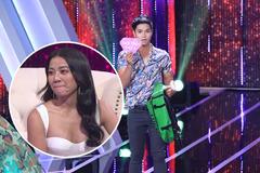 'Bạn thân cướp bồ' Hương Giang sững sờ khi chọn nhầm chàng trai đồng tính trong show hẹn hò