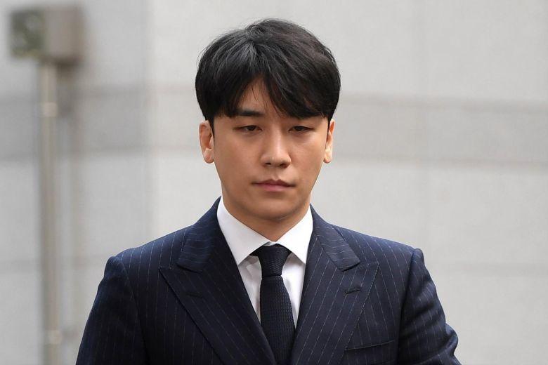 Sao Hàn,Park Han Byul,Seungri,Yoo In Suk,Han Ji Sun,Jinyoung,SHINee,BTS