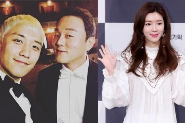 Chồng Park Han Byul thừa nhận cùng Seungri gọi gái mại dâm tới nhà