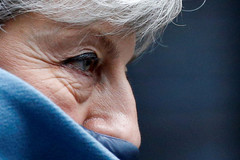 Theresa May từ chức: Anh chọn thủ tướng mới, EU không lung lay về Brexit