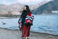 Cô gái du lịch 1 lần/ tháng: 'Đâu chỉ rich kid mới đi chơi sang chảnh'