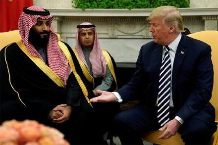 Chiêu đối phó Iran bất ngờ của ông Trump