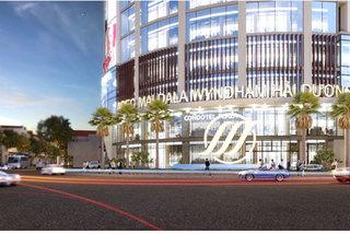 Sắp có Trung tâm thương mại lớn nhất Hải Dương